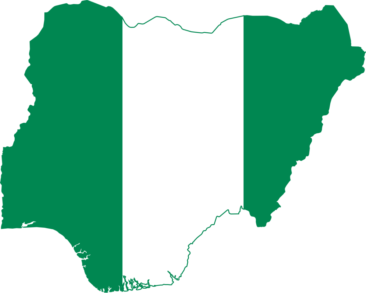 Liberty: a Poem for Nigeria