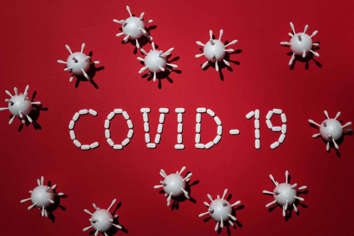 COVID Year