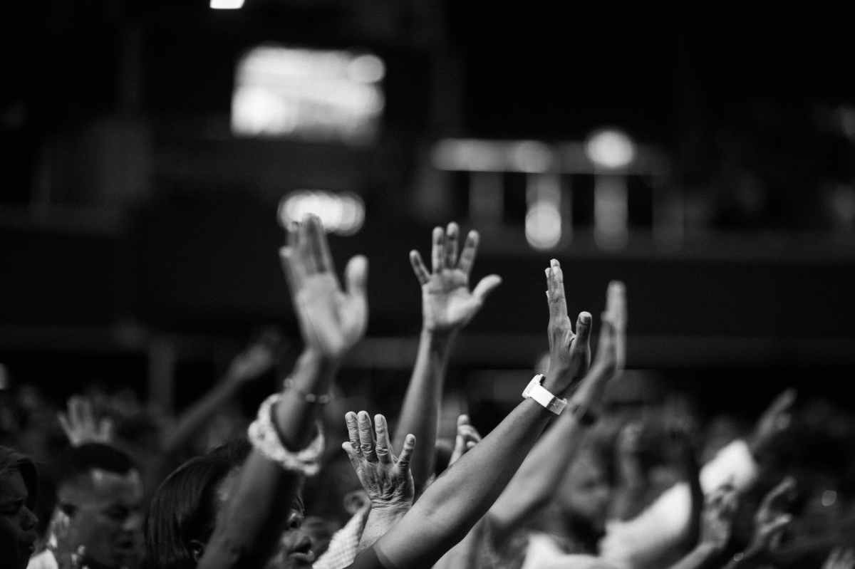 Discipleship: the call tosurrender
